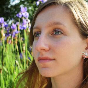 Biżuteria Libellen kolczyki Libelle Nudel