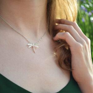 Biżuteria Libellen Wisiorek Nudel